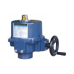 Elektriskt manöverdon för 90-gradiga ventiler.